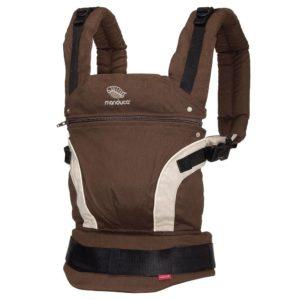Manduca 222-02-54-000 Baby und Kindertrage, Bauch-, Rücken- und Hüfttrage - platz 2